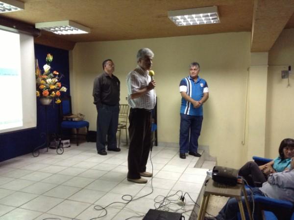 ANTEDE - Curso de Postodoncia en Estado Barinas